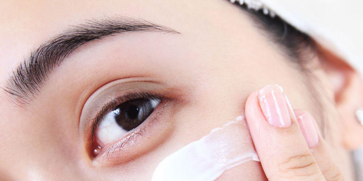 anti wrinkle eye serum