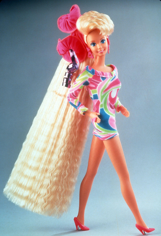 Incontri vestiti Barbie