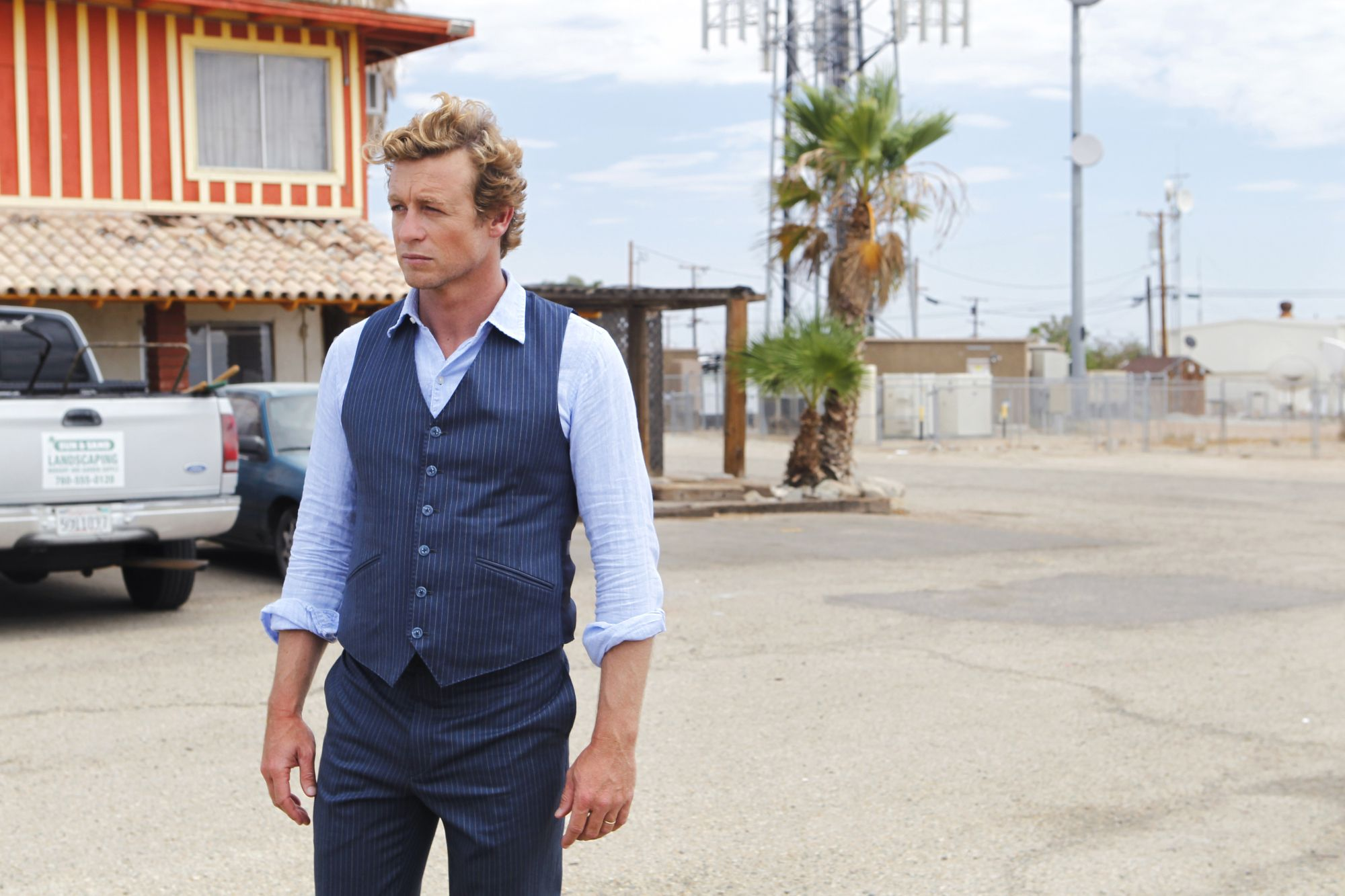 The Mentalist' Surprising Facts and Trivia