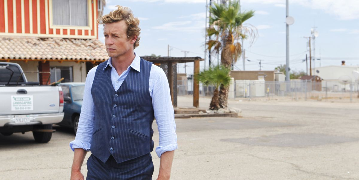 30 Surprising Facts About 'The Mentalist