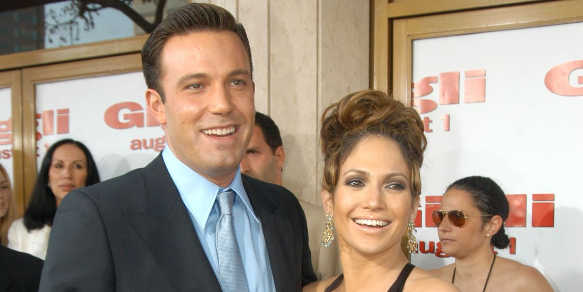 """Jennifer Lopez Saw Ben Affleck as """"the One That Got Away"""" and Now They're """"Inseparable"""""""