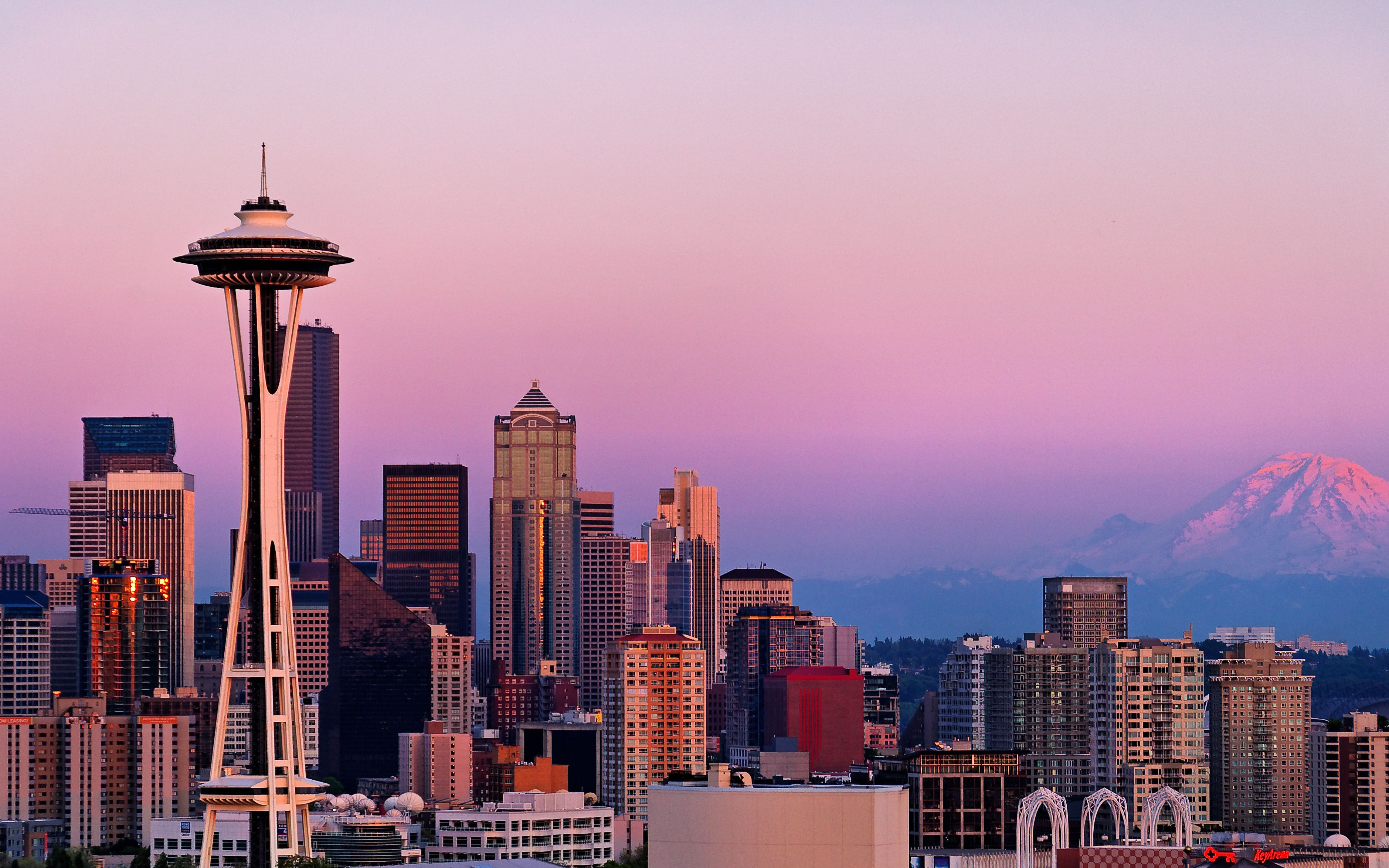 Rent Rising In The US Seattle