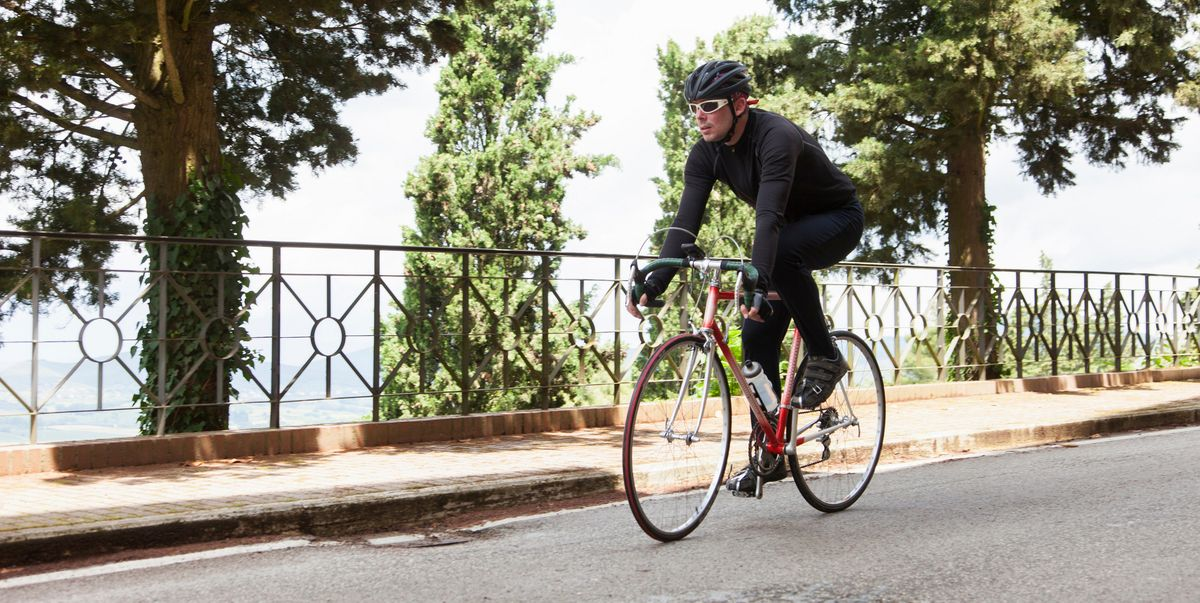 4 Essential Mobility Exercises for Cyclists Over 40
