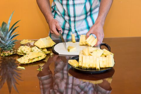 Can Pineapple Really Change the Taste of Your Semen?