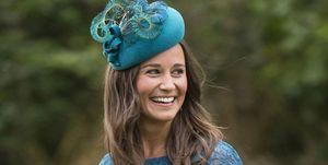 Lady Laura Marsham Marries James Meade