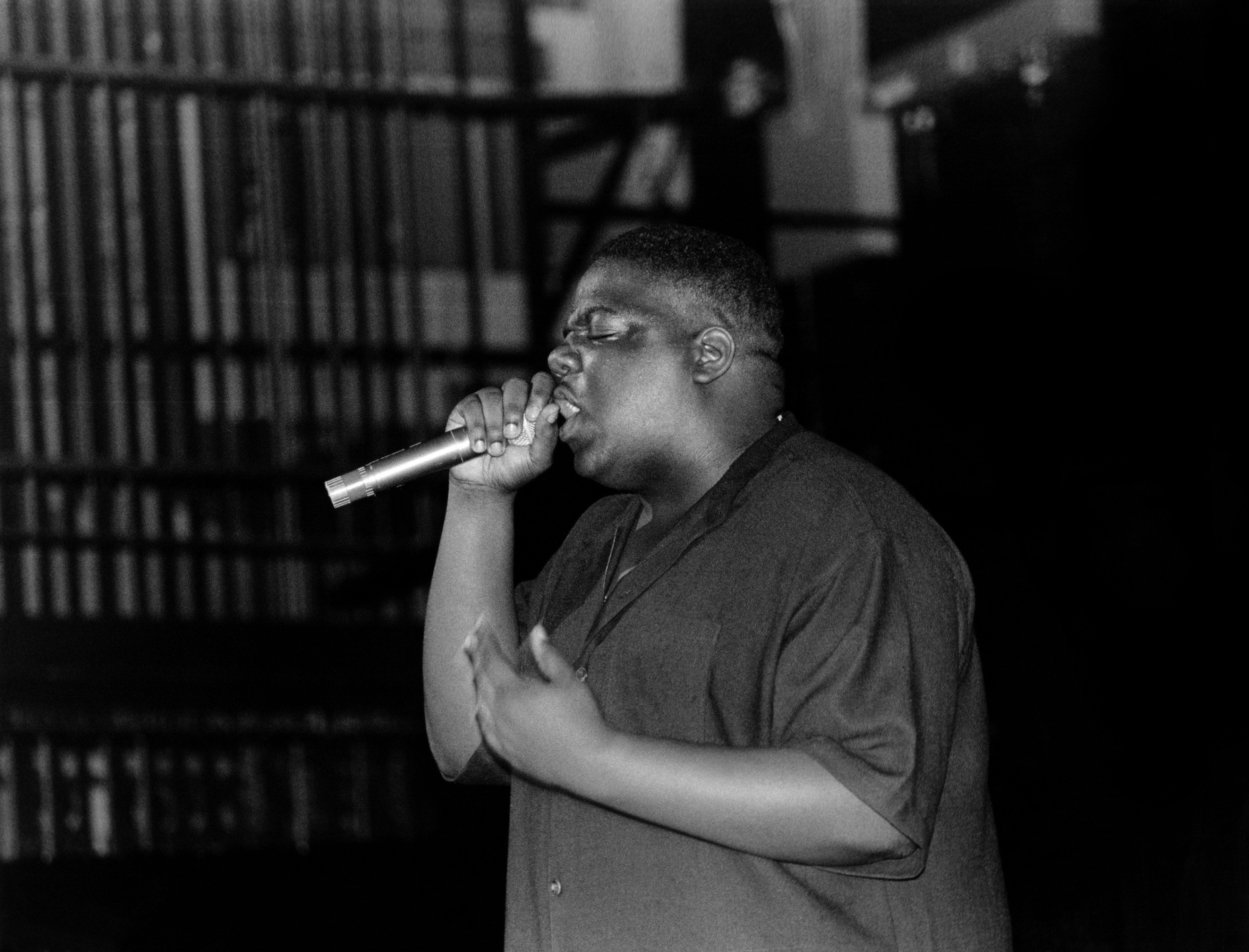 'Biggie: I Got a Story to Tell' Explores the Hip-Hop Mythology – and True Story – of a Notorious Death