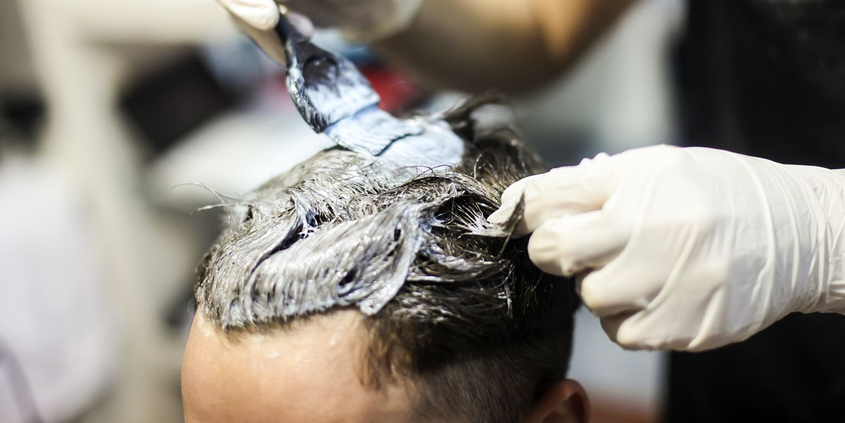10 Best Hair Dyes For Men 2021 Top Men S Hair Coloring Brands