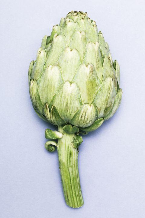 Artichoke, Plant, Cynara, Flower, Vegetable, Artichoke thistle, Cruciferous vegetables, Flowering plant, Food, Produce,
