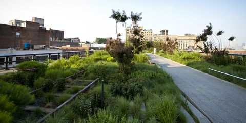 There Are High Lines Coming To Cities Around The U.S. - The High Line New York City