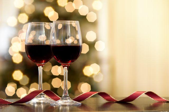 vino natale