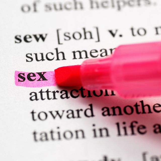 70 Sex Terms You Should Know If You Don't Already