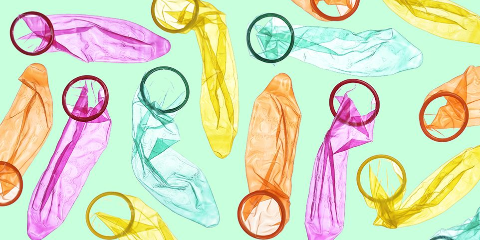 A quarter of students will catch an STI in their first year of university