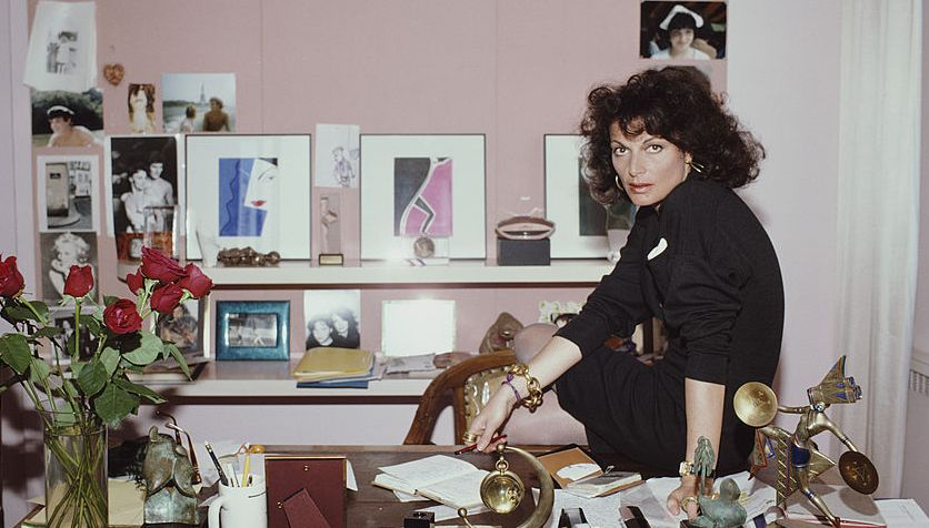 A Letter To Diane Von Furstenberg, The Woman That Changed Me