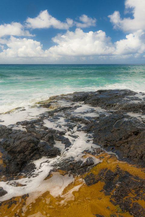secret beach hawaii