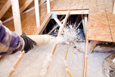 How To Choose The Attic Insulation Your Home Needs