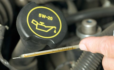 Is Synthetic Oil Better >> How Often Should You Change Synthetic Oil?