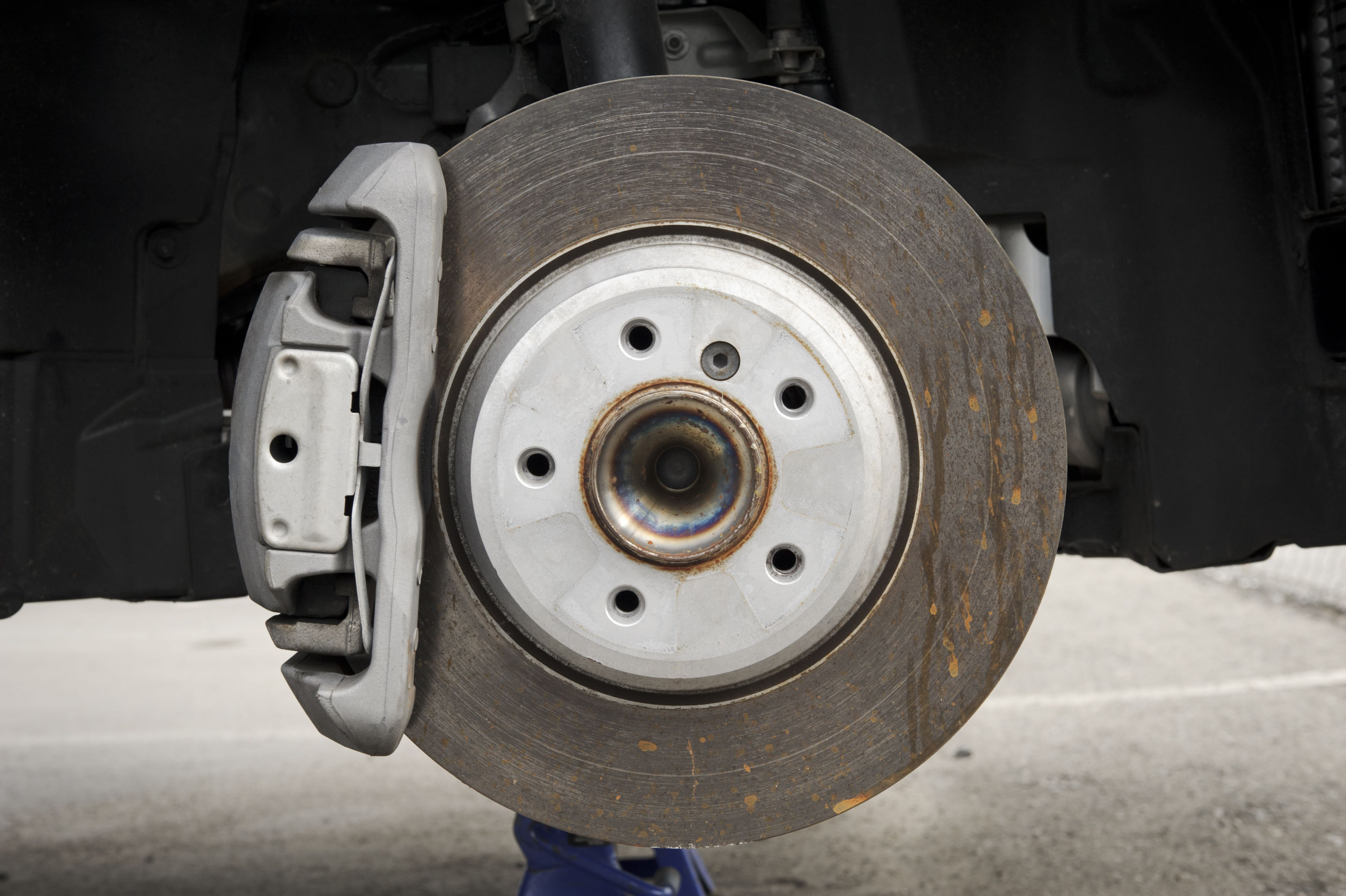 How Much Does It Cost To Replace Brake Pads