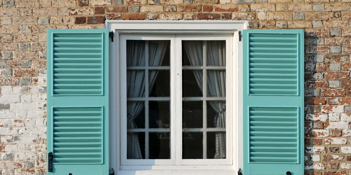 Best Hurricane Shutters 2019 How To Install Storm