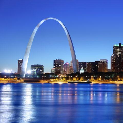 Cityscape, Metropolitan area, City, Skyline, Landmark, Sky, Urban area, Architecture, Reflection, Night,