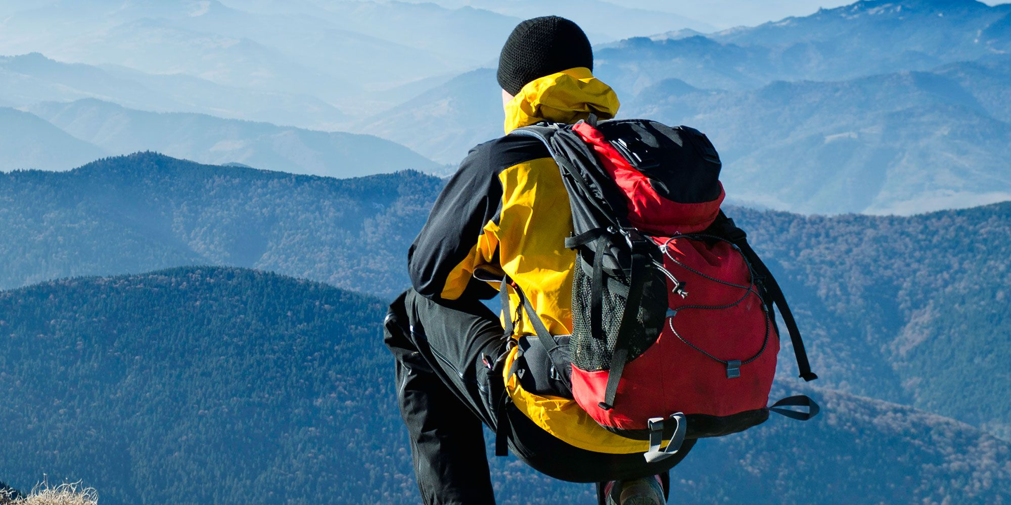 REI's Gear Up Get Out Sale Has a Ton of Great Deals on Outdoor Gear Today