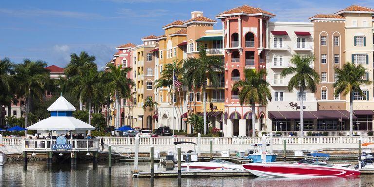 Best Hotels In Naples Florida