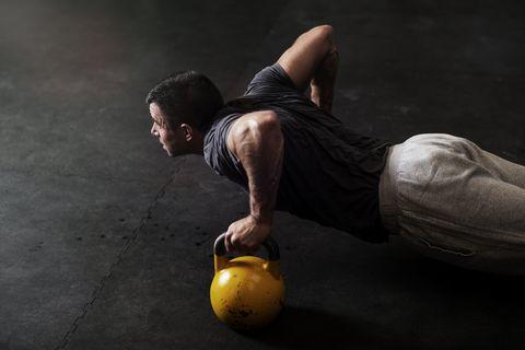 entrenamiento perder grasa