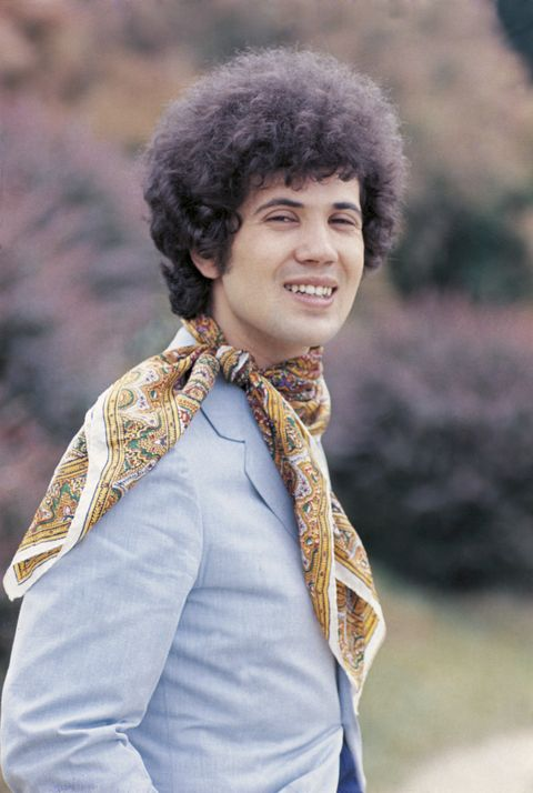 Lucio Battisti: biografia e discografia del cantante