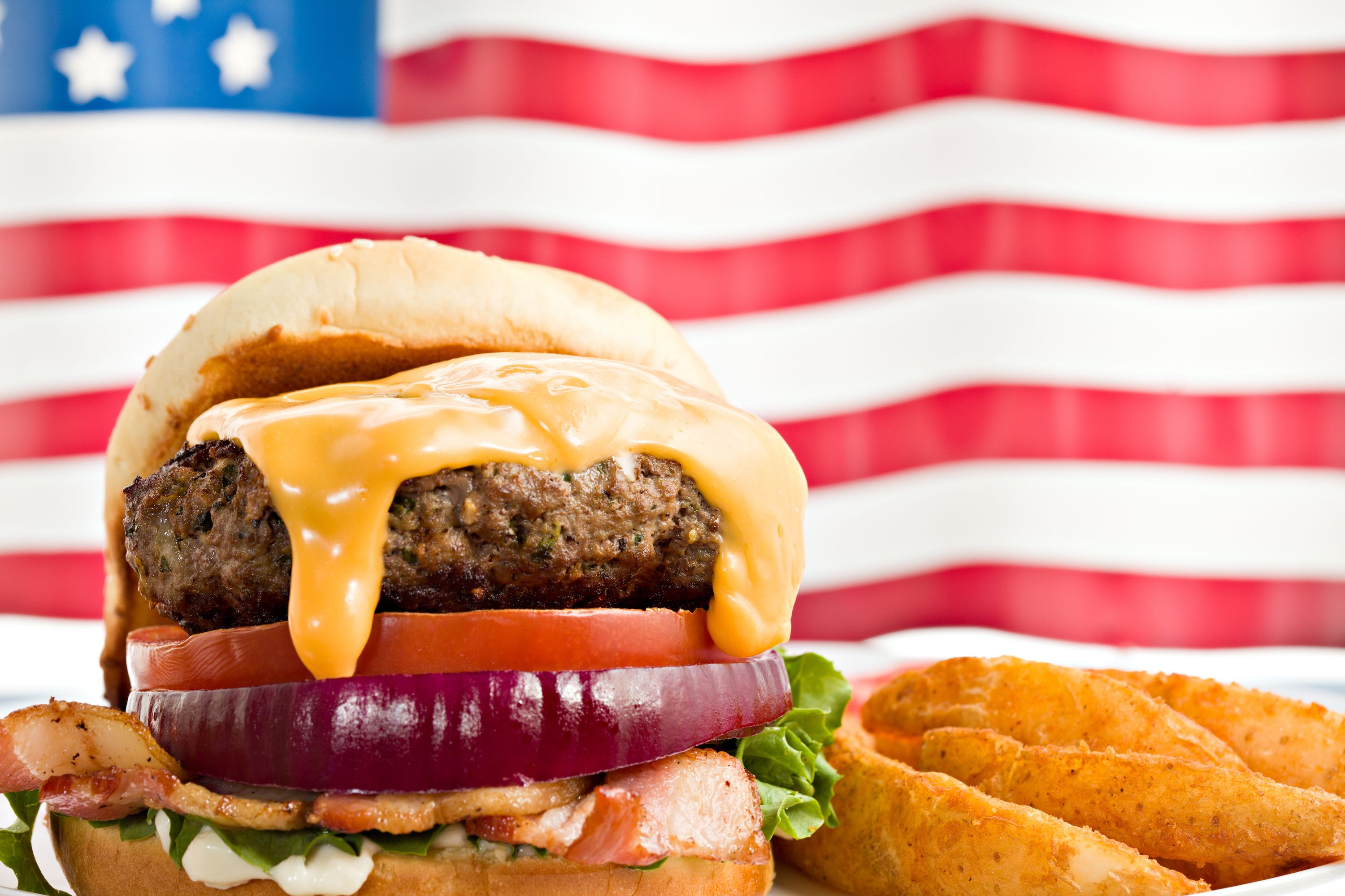 """American Cheese Will Never """"Die"""" Because It Is the Best Cheese"""