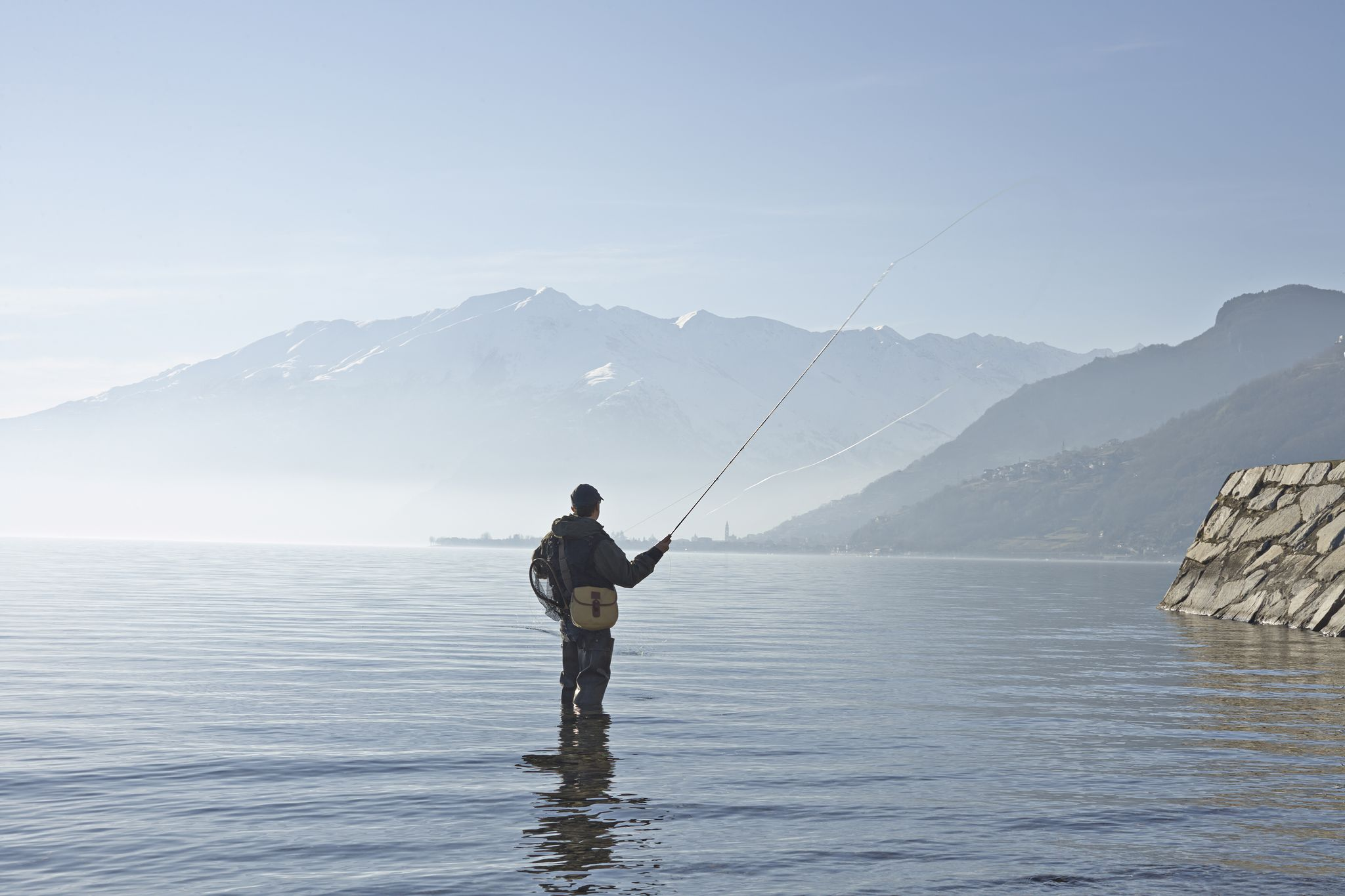 How To Get Started in Fly Fishing