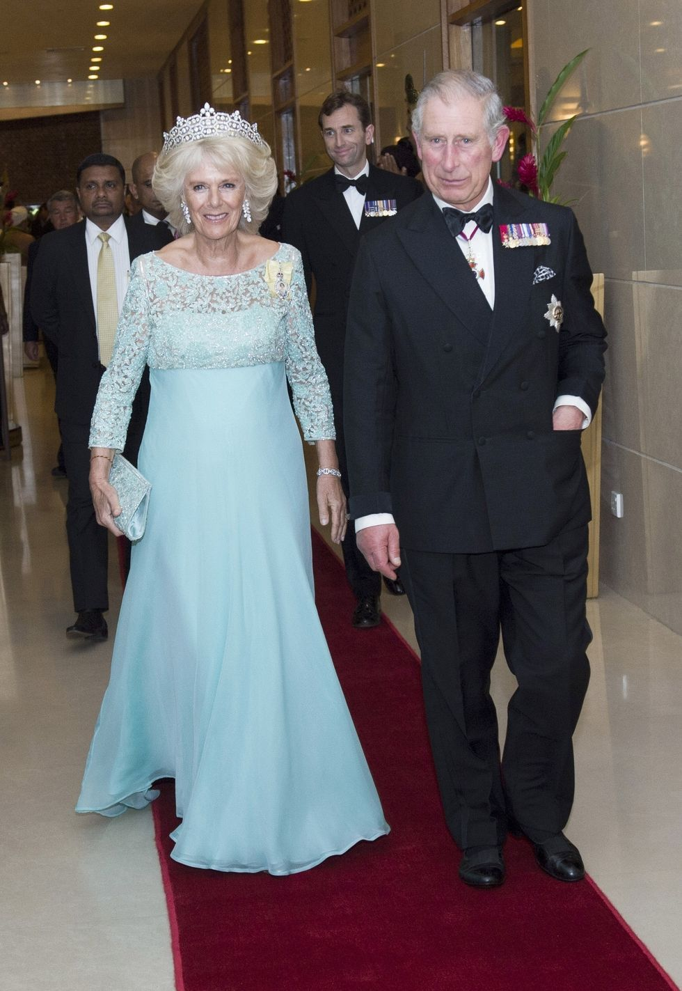 Camilla Parker Bowles\' Best Fashion Moments - Duchess of Cornwall Style
