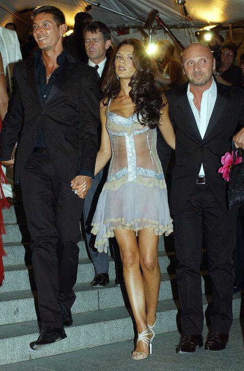 Best Met Gala Dresses Of All Time