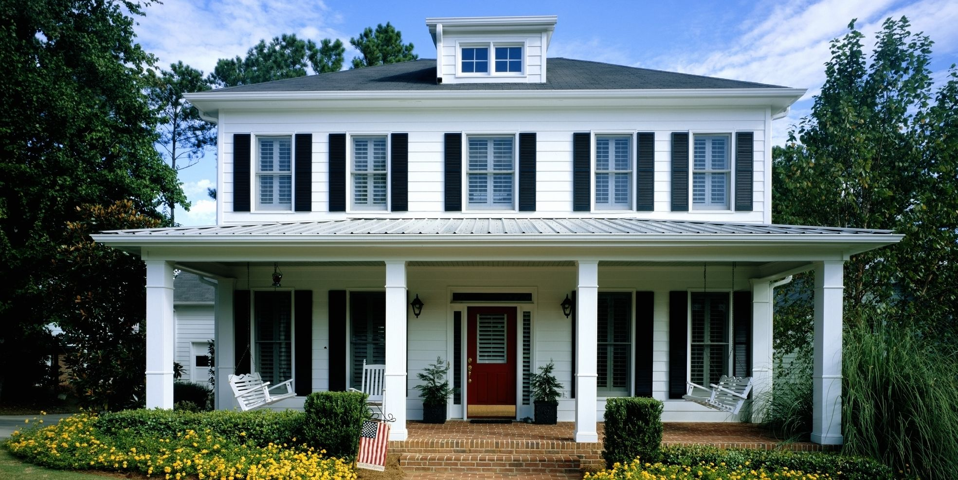 The One Paint Color That Can Increase the Value of Your Home by Thousands