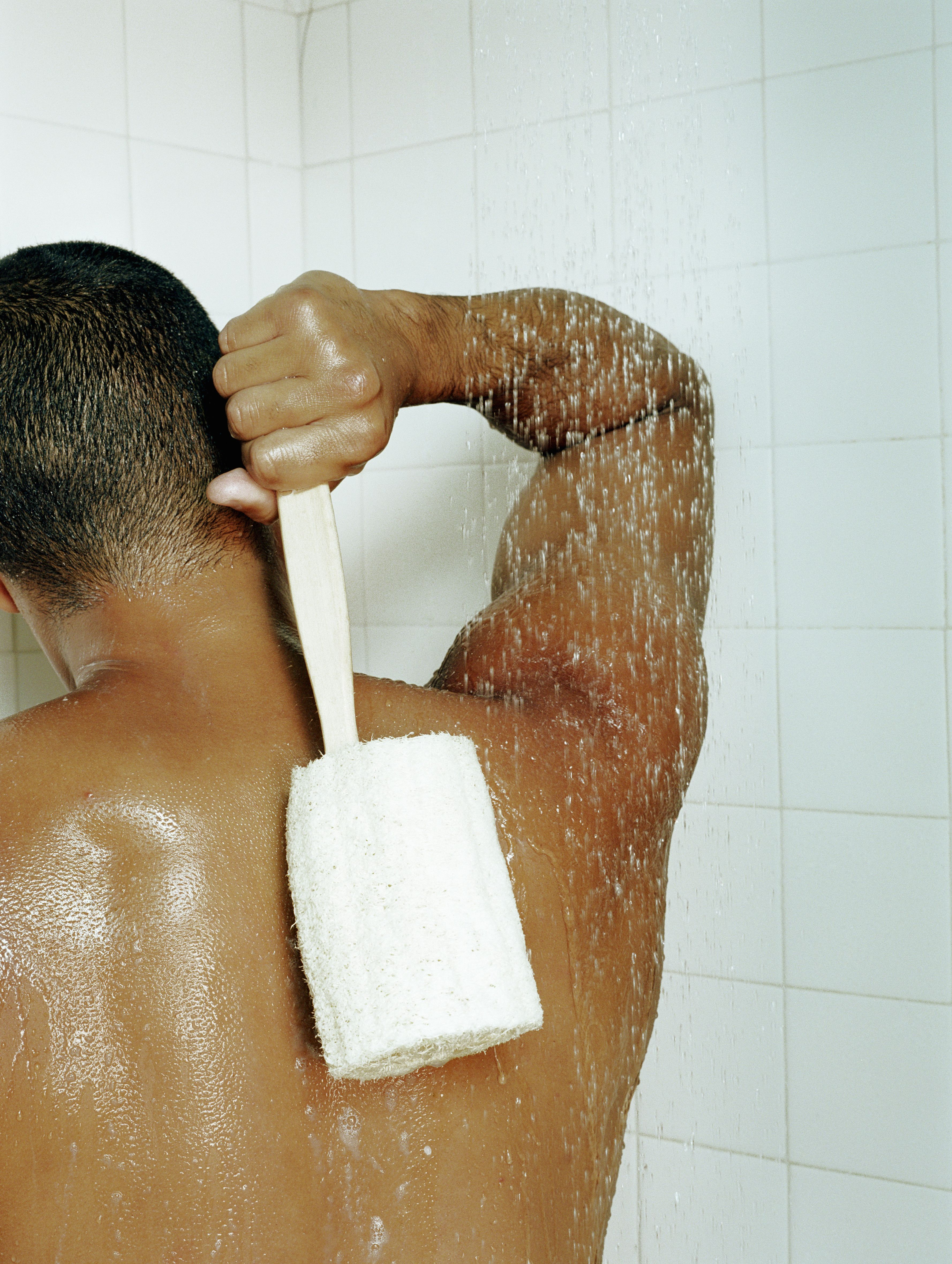 How to Get Rid of Your Back Acne