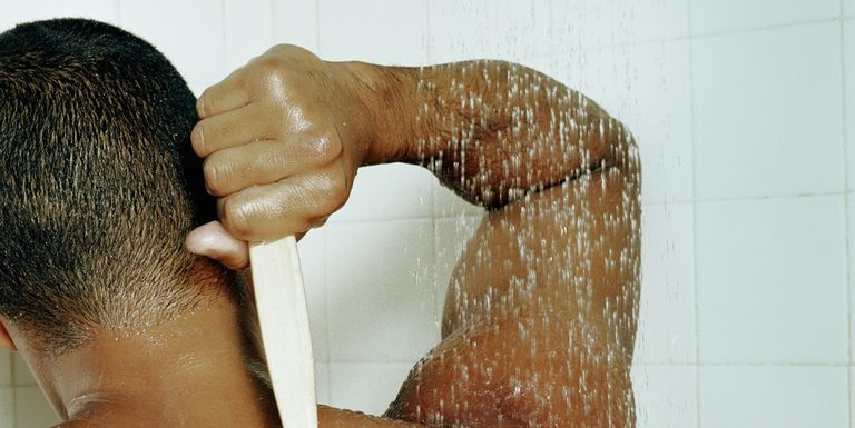 12 Best Back Acne Treatments - How to Get Rid of Back Acne