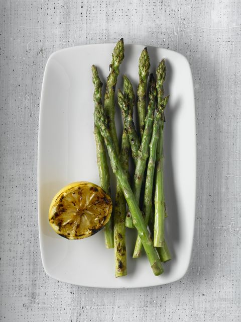 Asparagus, Food, Asparagus, Vegetable, Ingredient, Dish, Cuisine, Plant, Produce, Leaf vegetable,