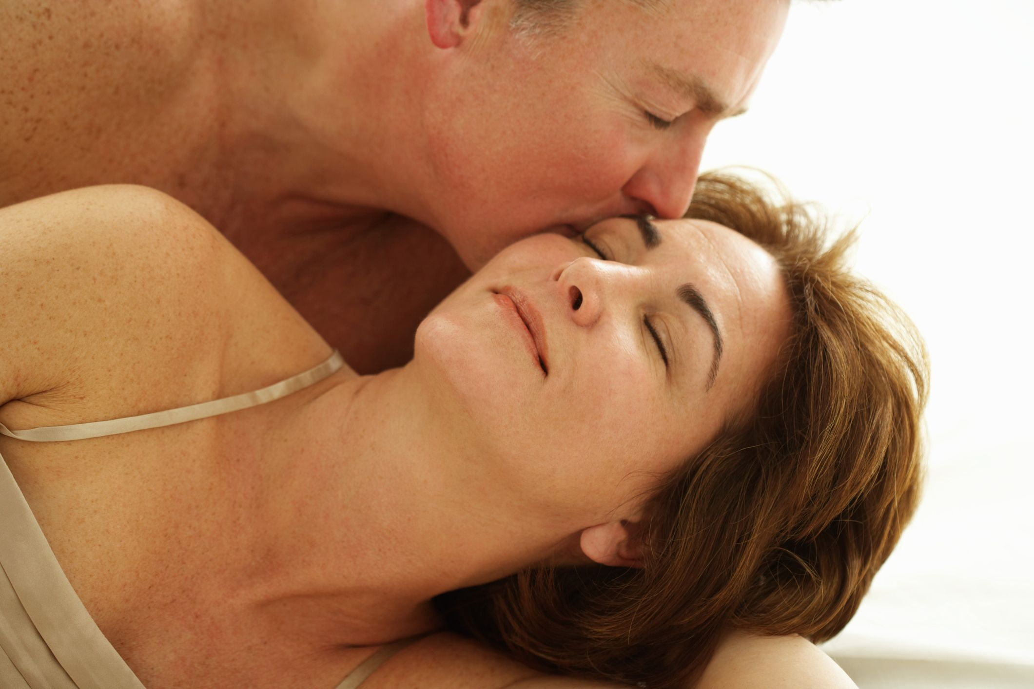 The 9 Best Sex Positions For Any Age