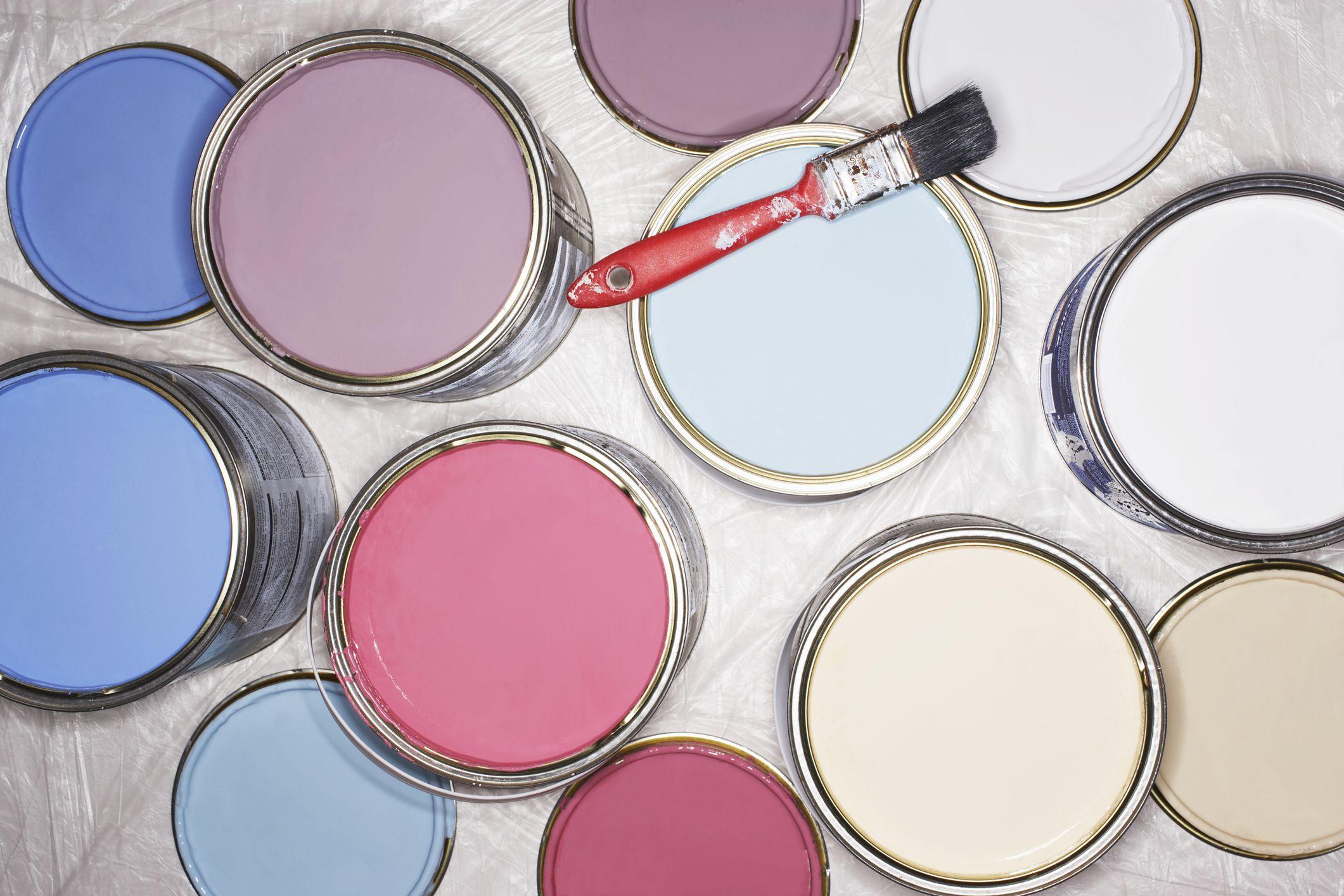 Best Interior Paints