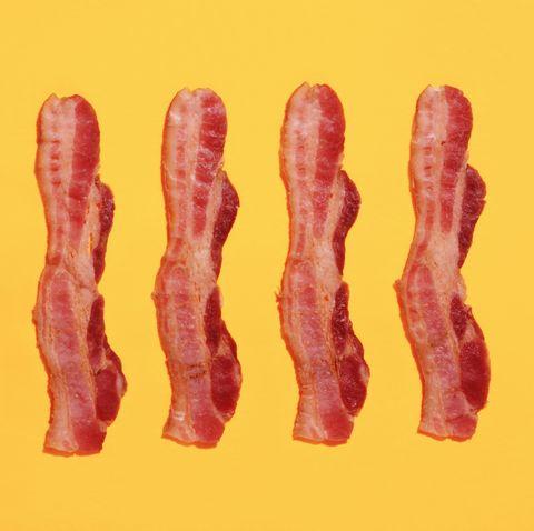 strips of bacon tom brady diet