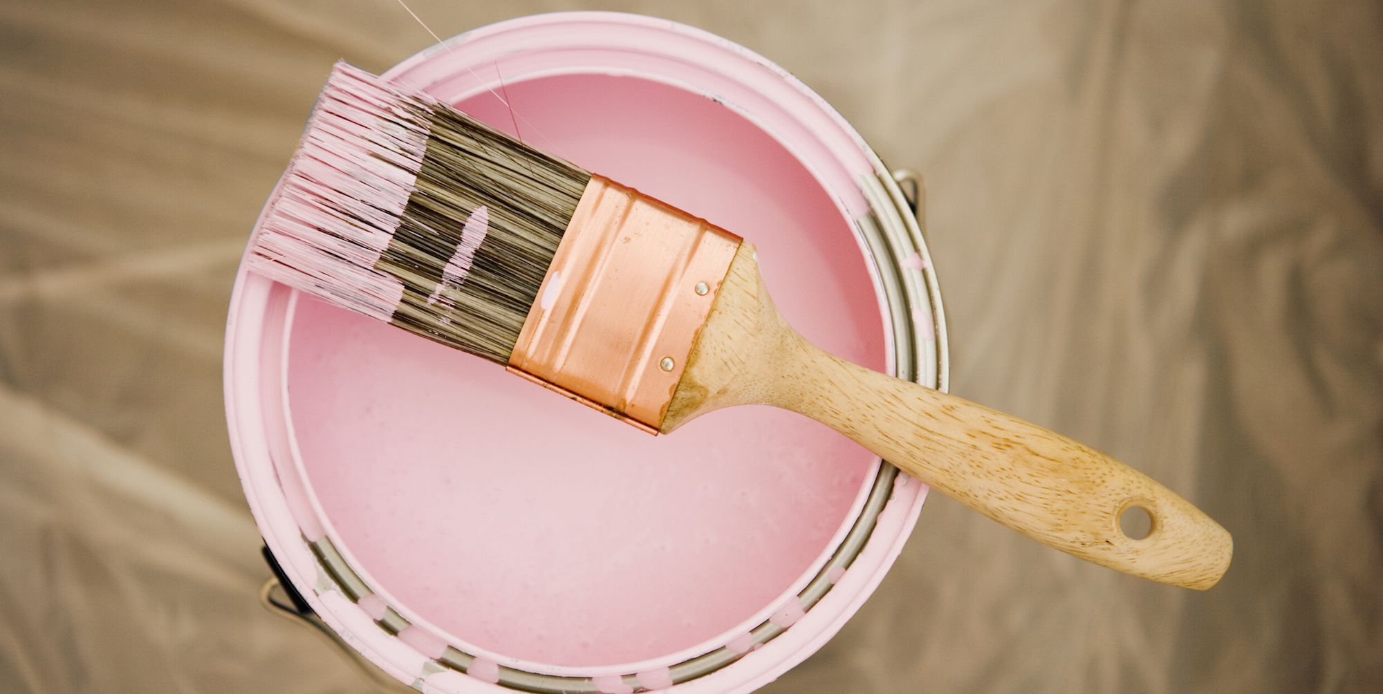 14 Best Pink Paint Colors, According To Interior Designers