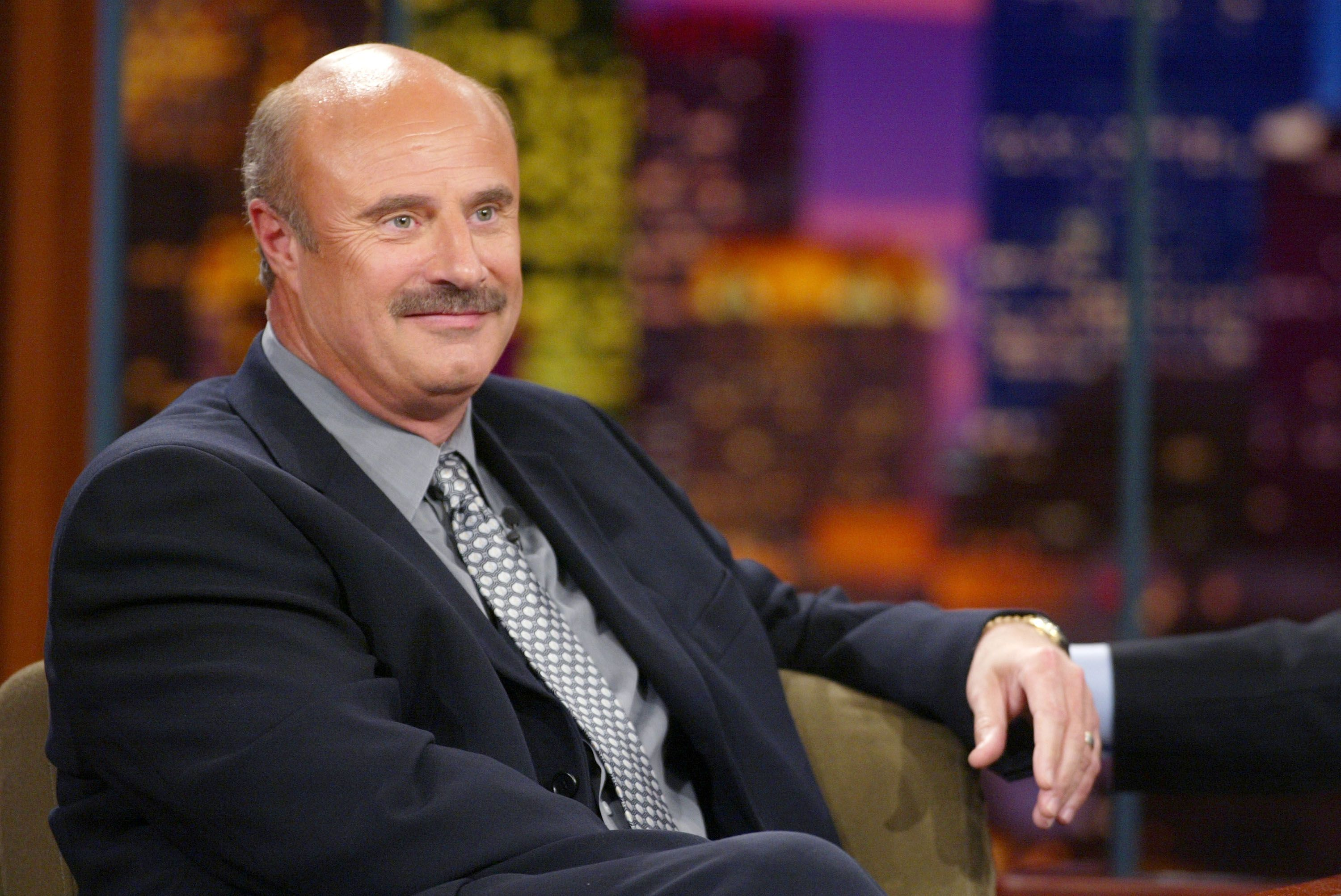 Dr Phil Guests Battling Addiction Were Allegedly Given Drugs And