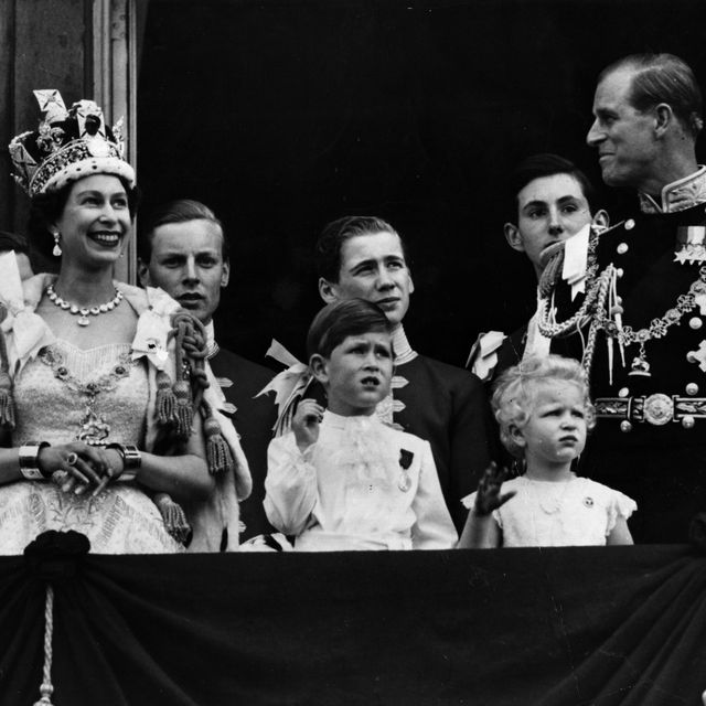 prince charles caused chaos at the queen s coronation prince charles caused chaos at the