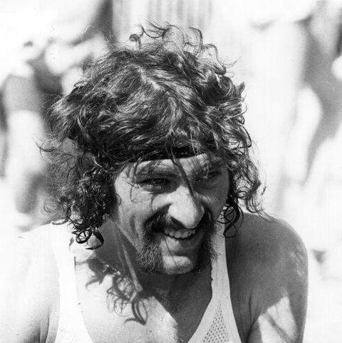 David Bedford greatest running haircuts