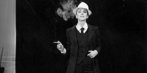 Saint Laurent Le Smoking