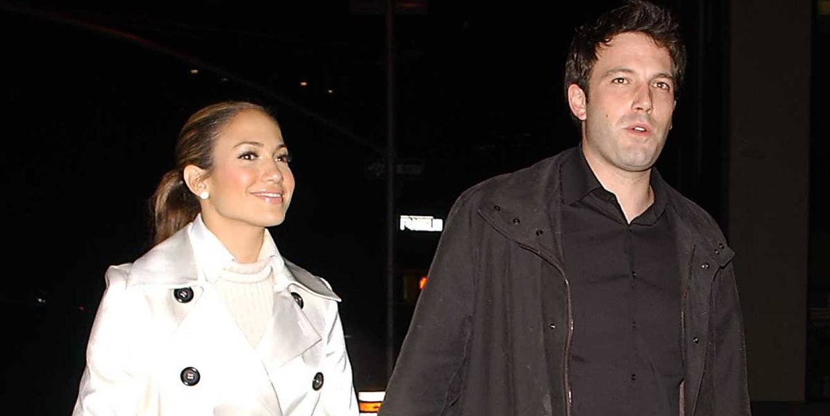 Jennifer Lopez and Ben Affleck Have a Whole New Strategy When It Comes to Paparazzi - Cosmopolitan.com