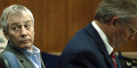 Robert Durst on trial in Galveston, Texas