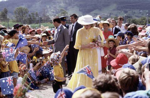 princess diana talked prince charles jealousy over her popularity princess diana talked prince charles