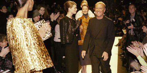 Michael Kors Celine Designer