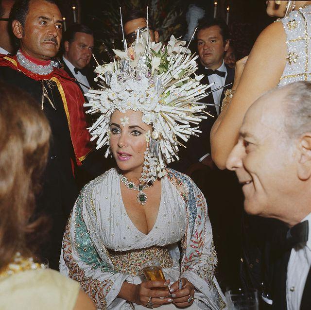 Elizabeth's Hat