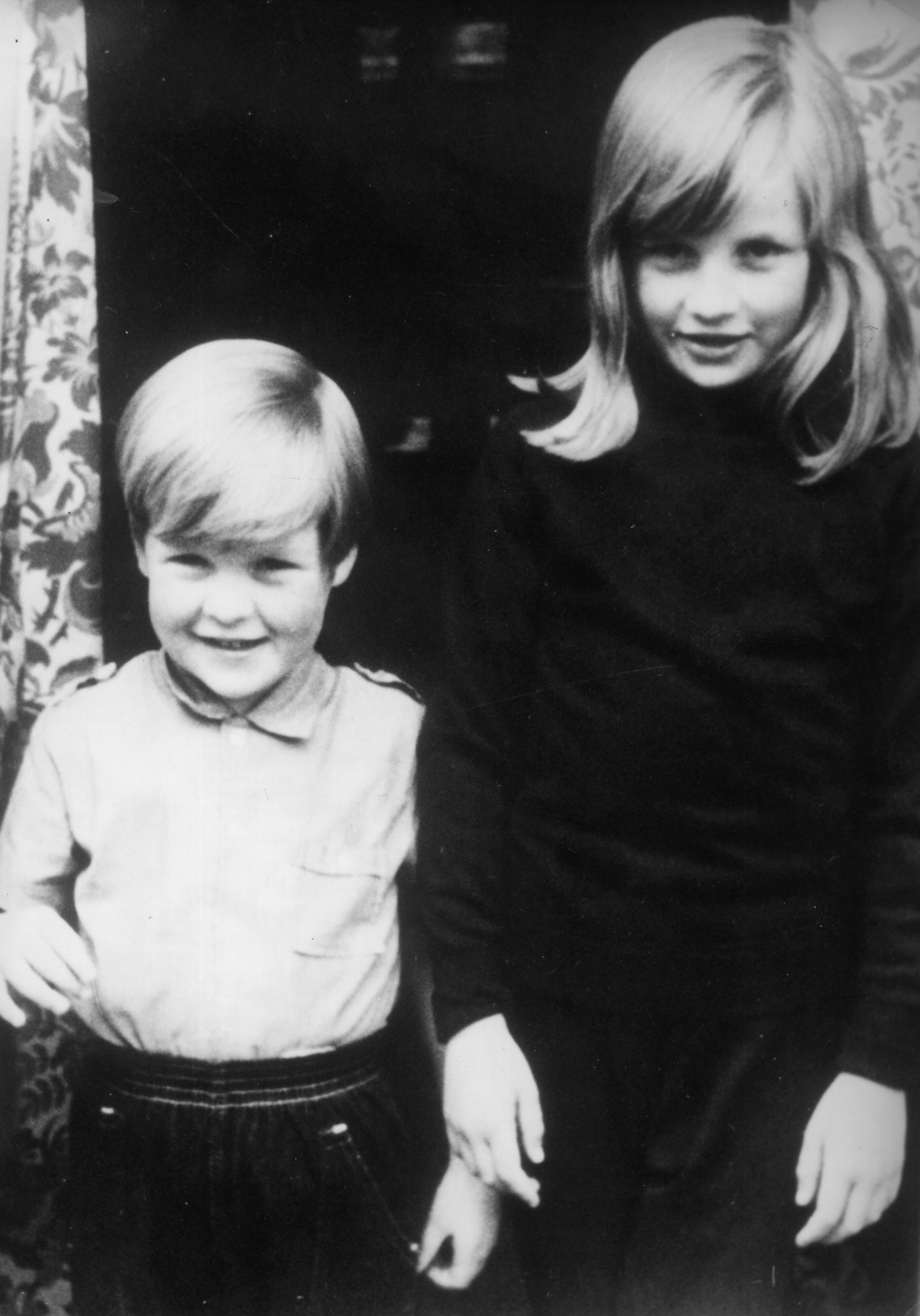Princess Diana S Brother Opened Up About Their Childhood Trauma