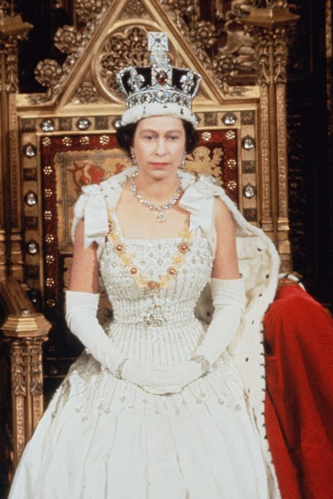 11++ Queen Elizabeth Coronation